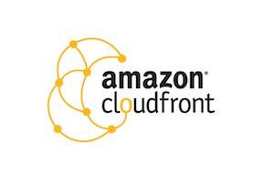 aws cloudfront logo
