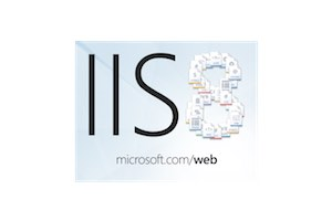 windows iis 8 app