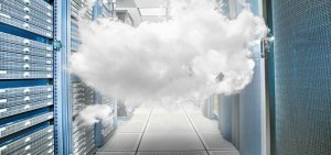 cloud in data center