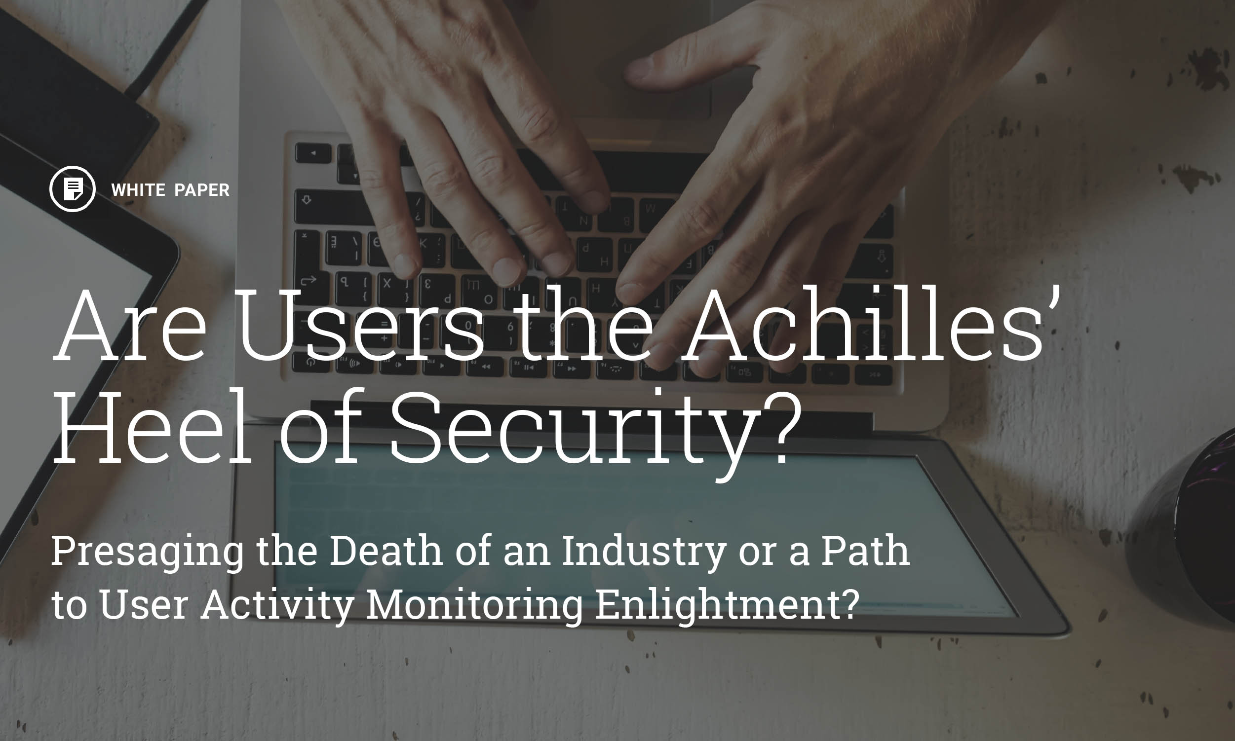Achilles Heel Security