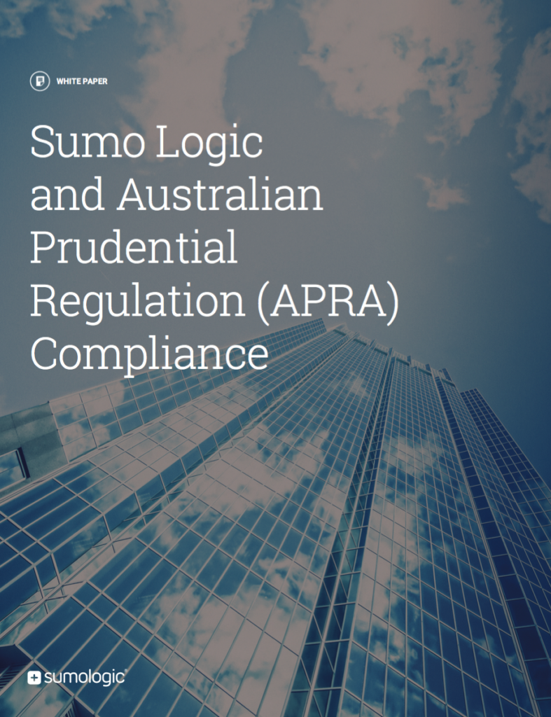 APRA Regulatory Compliance