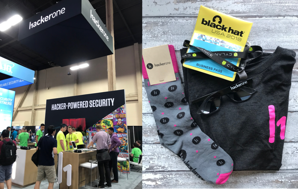 Black Hat 2018 Buzzwords: What Was Hot in Security This Year? | Sumo