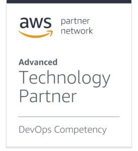AWS DevOps Competency Badge