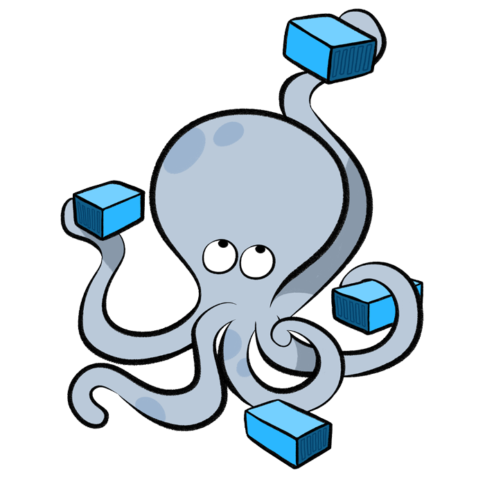 Dockerizing Applications Sumo Logic
