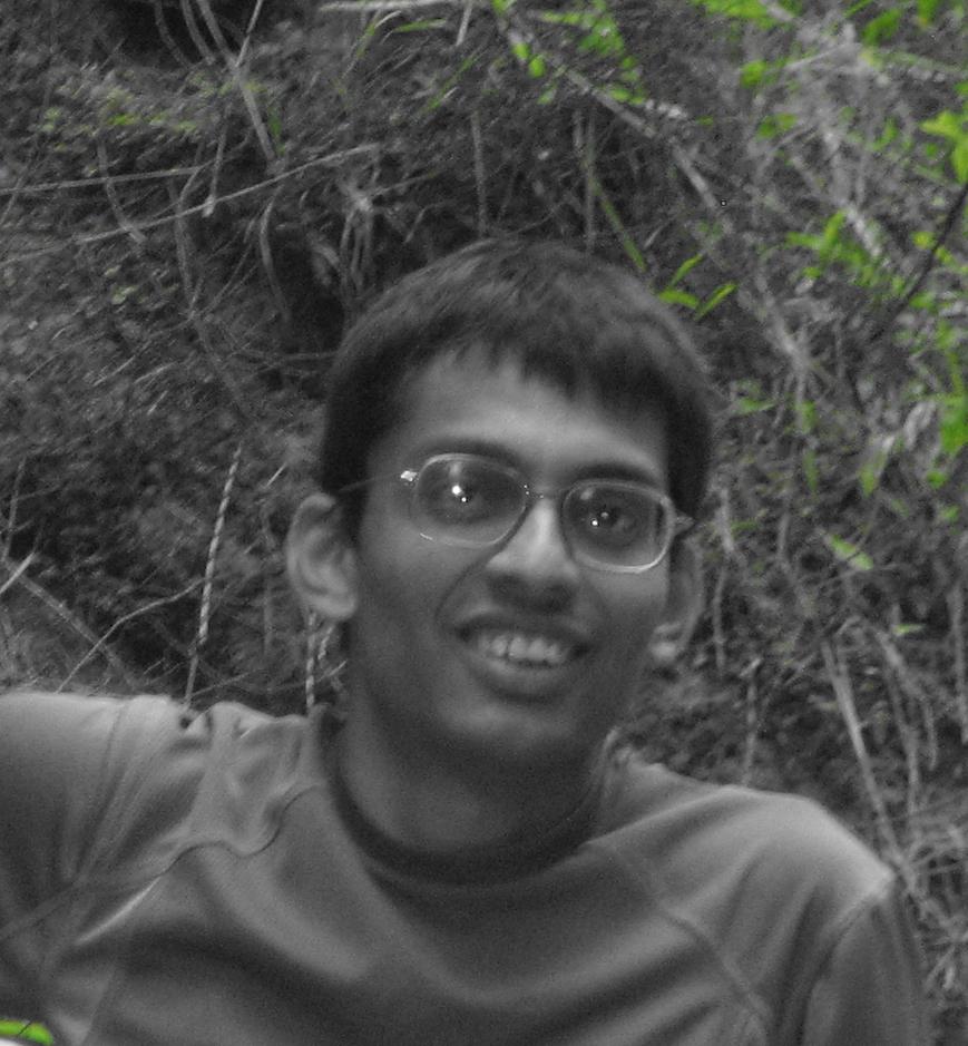 Kumar Avijit