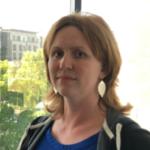 Stacy Kornluebke