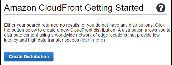 aws-cloudfront-getting-started