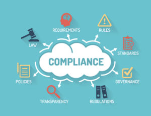 factors for compliance in the cloud