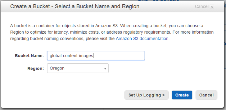 CDN with Amazon CloudFront - Tutorial | Sumo Logic