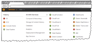 aws support services