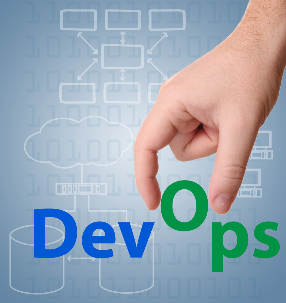 devops services in cloud