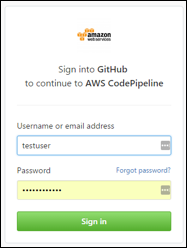 Authenticating to GitHub
