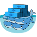 Docker swarm configuration